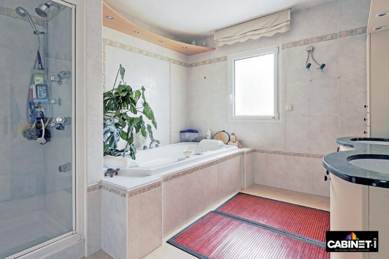 Deluxe sale house / villa Treillieres 583900€ - Picture 12