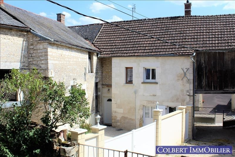 Vente maison / villa Charentenay 117500€ - Photo 17