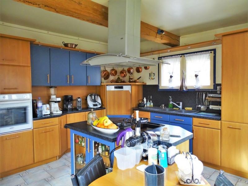 Vente maison / villa Chateauneuf en thymerais 232000€ - Photo 2