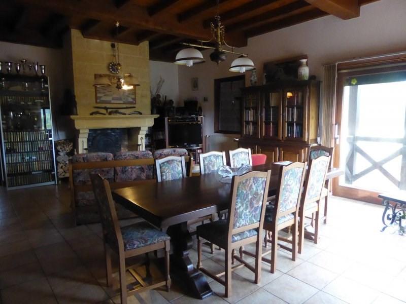 Vente maison / villa Auriac du perigord 344500€ - Photo 10