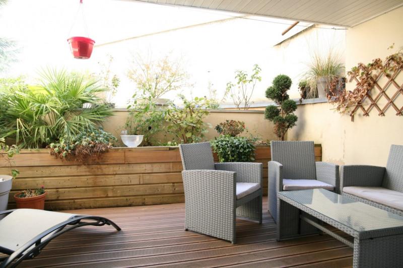 Vente appartement Grezieu la varenne 209000€ - Photo 1