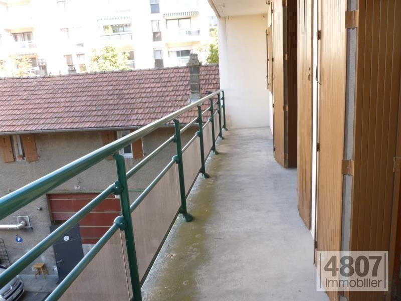 Vente appartement Annemasse 129000€ - Photo 4