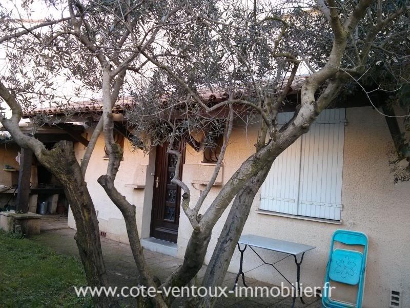 Vente maison / villa Avignon 214000€ - Photo 5