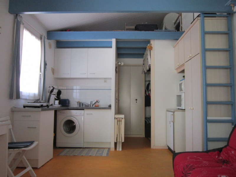 Vente maison / villa La palmyre 80250€ - Photo 2