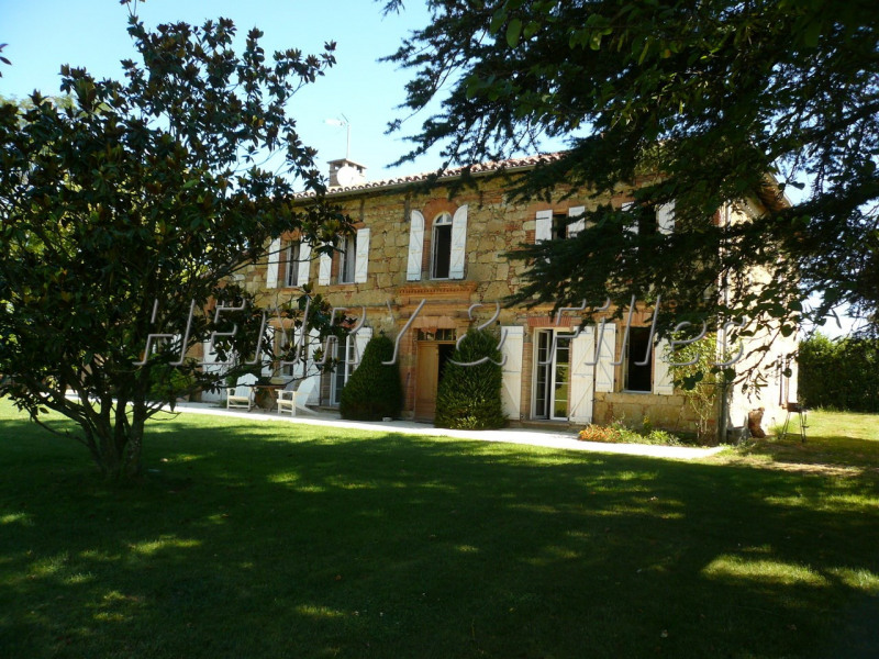Sale house / villa Samatan 585000€ - Picture 3