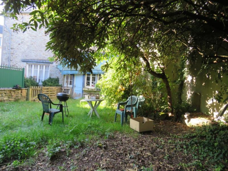Vente maison / villa Ploneour lanvern 143000€ - Photo 7