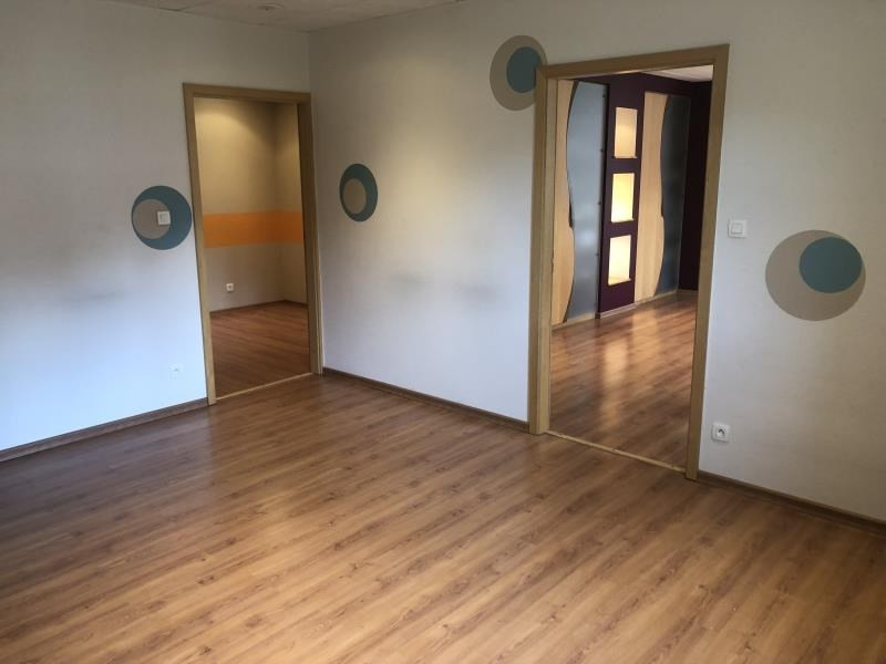 Vente appartement Kaysersberg 169 000€ - Photo 1