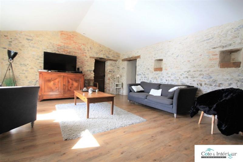 Vente maison / villa Olonne sur mer 440000€ - Photo 5