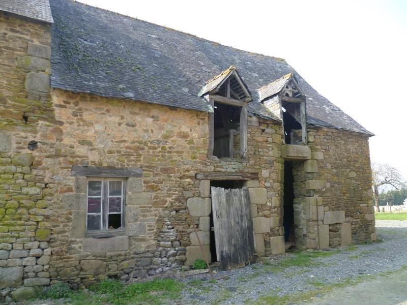 Produit d'investissement maison / villa Bazouges la perouse 181900€ - Photo 4