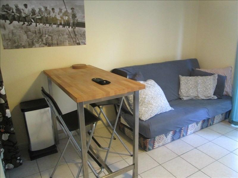 Alquiler  apartamento Montpellier 438€ CC - Fotografía 4