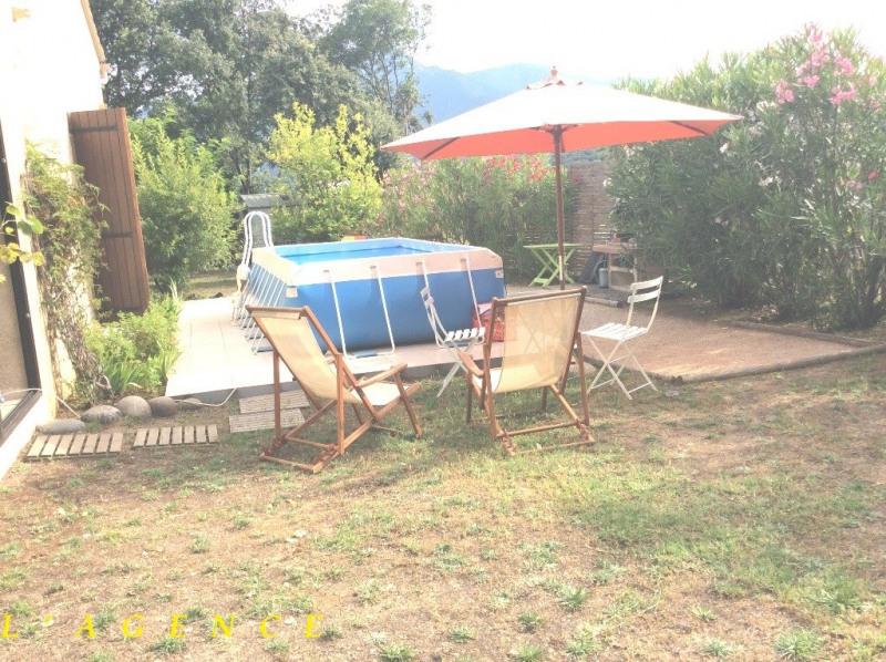 Vente maison / villa Eccica-suarella 390000€ - Photo 26