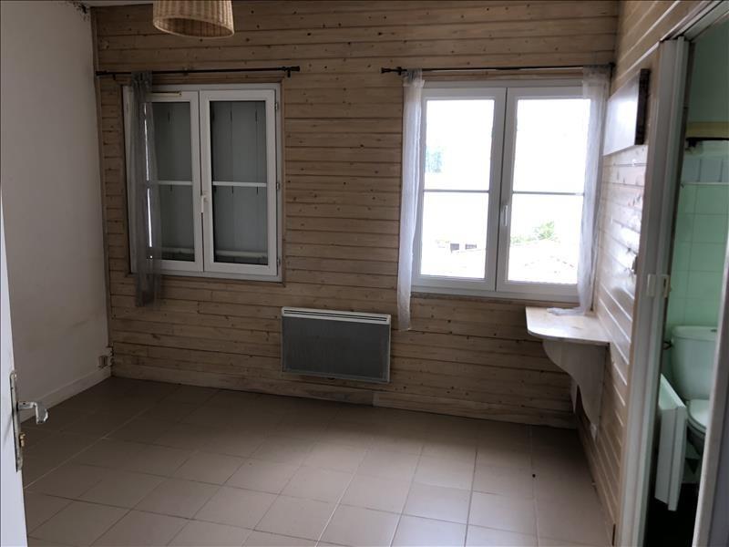 Sale apartment Royan 49250€ - Picture 3