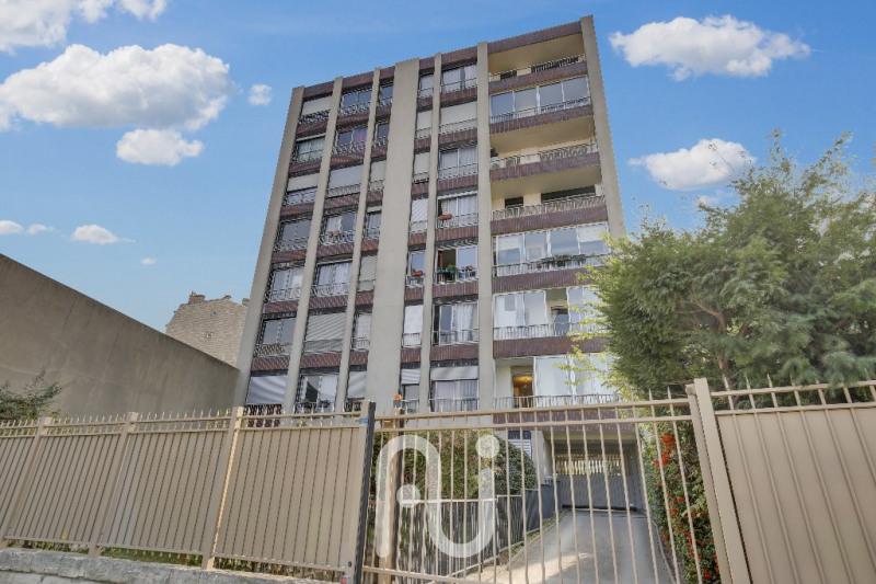 Venta  apartamento La garenne colombes 310300€ - Fotografía 9
