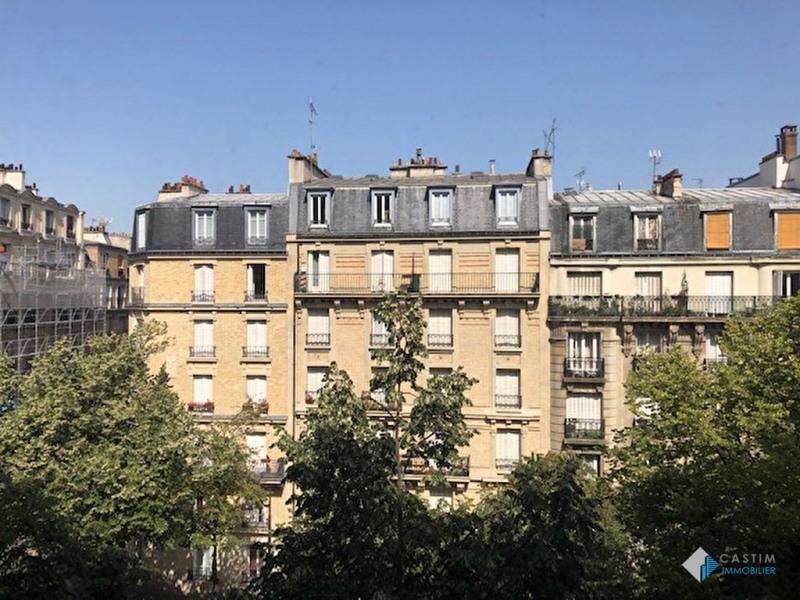 Deluxe sale apartment Paris 14ème 1060800€ - Picture 10
