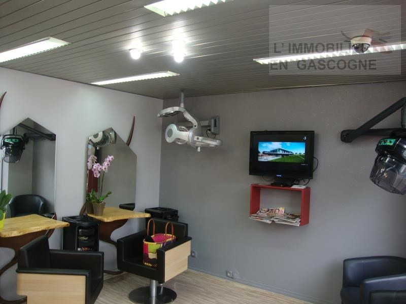 Vente local commercial Auch 67 000€ - Photo 1