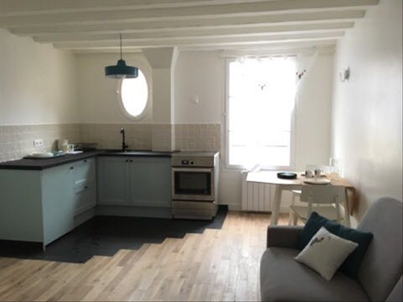 Location appartement St germain en laye 950€ CC - Photo 5