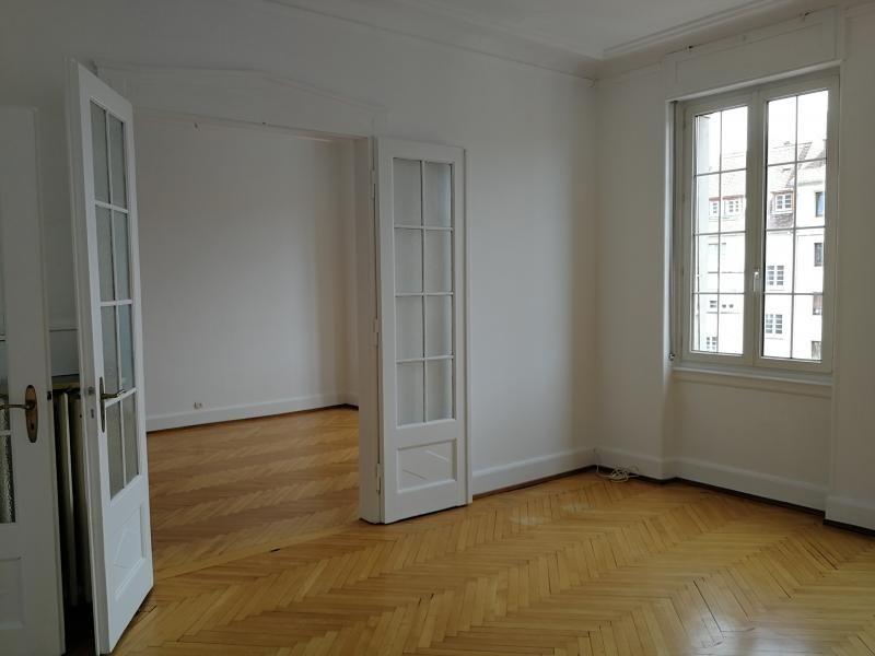 Alquiler  apartamento Strasbourg 1280€ CC - Fotografía 3