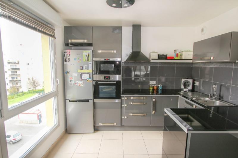Venta  apartamento Asnieres sur seine 349000€ - Fotografía 2