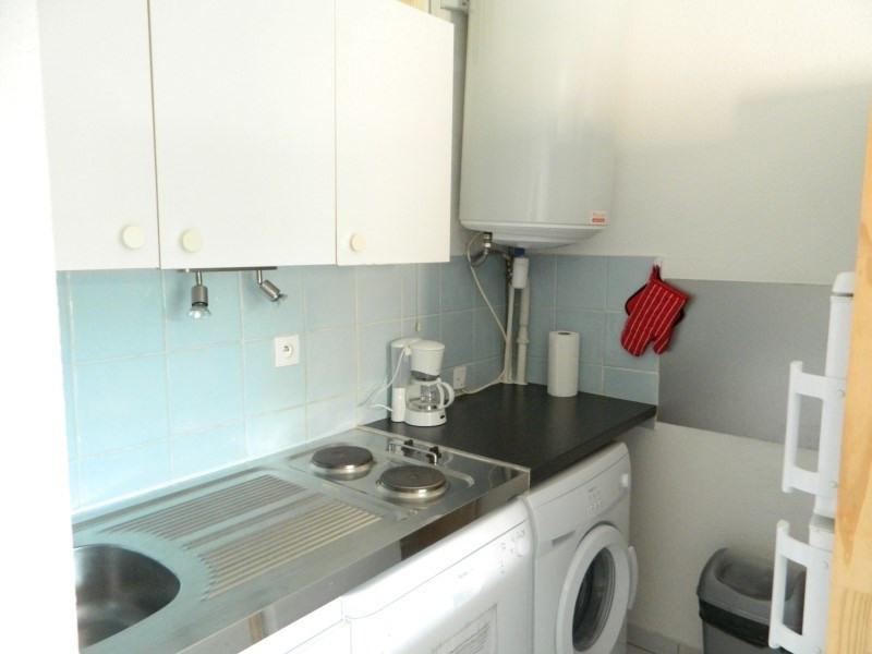 Vente appartement Le lavandou 164300€ - Photo 8