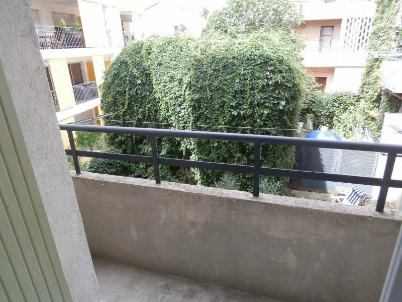 Rental apartment Salon de provence 492€ CC - Picture 2