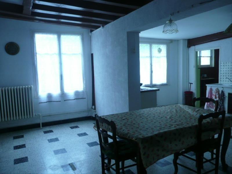 Vente maison / villa Argent sur sauldre 77000€ - Photo 3