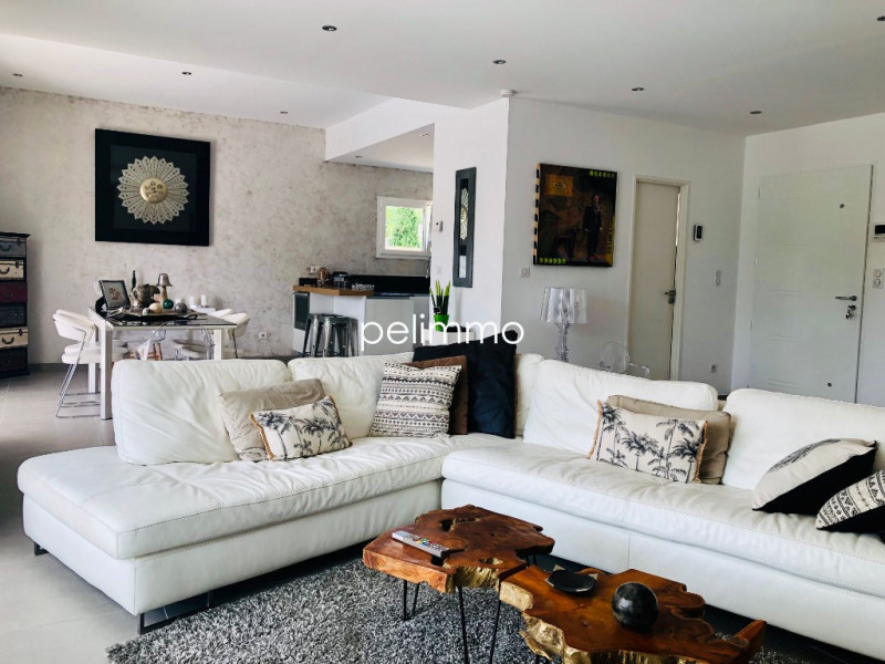 Vente de prestige maison / villa Saint cannat 835000€ - Photo 1