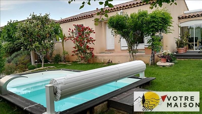 Sale house / villa Lancon provence 387000€ - Picture 1