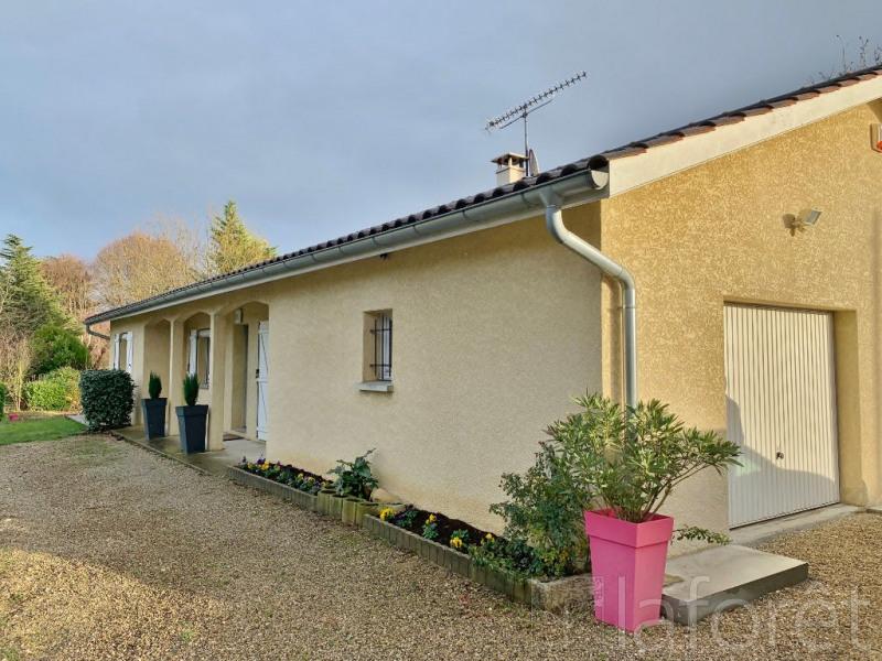Vente maison / villa Nivolas vermelle 275000€ - Photo 1