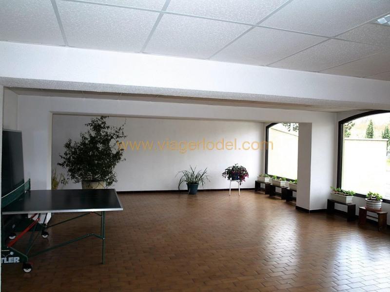 Lijfrente  appartement L'horme 34500€ - Foto 7