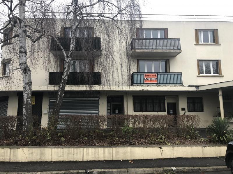Vente appartement Noisy le grand 215000€ - Photo 1