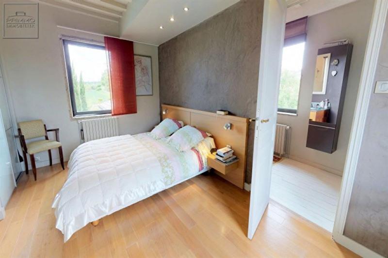 Deluxe sale house / villa Lissieu 799000€ - Picture 16