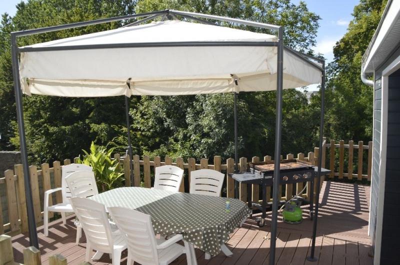 Vente maison / villa Craon 154000€ - Photo 1