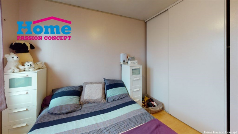 Sale apartment Sartrouville 219 000€ - Picture 4