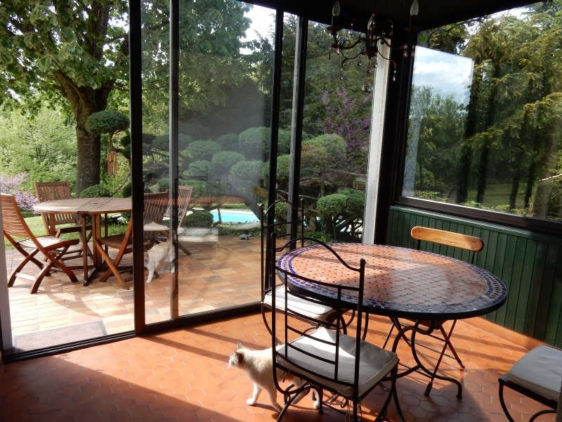 Deluxe sale house / villa Vienne 749000€ - Picture 9