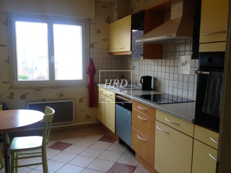 Location appartement Marlenheim 690€ CC - Photo 3