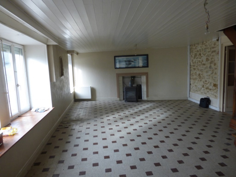 Vente maison / villa Guenrouet 143750€ - Photo 5