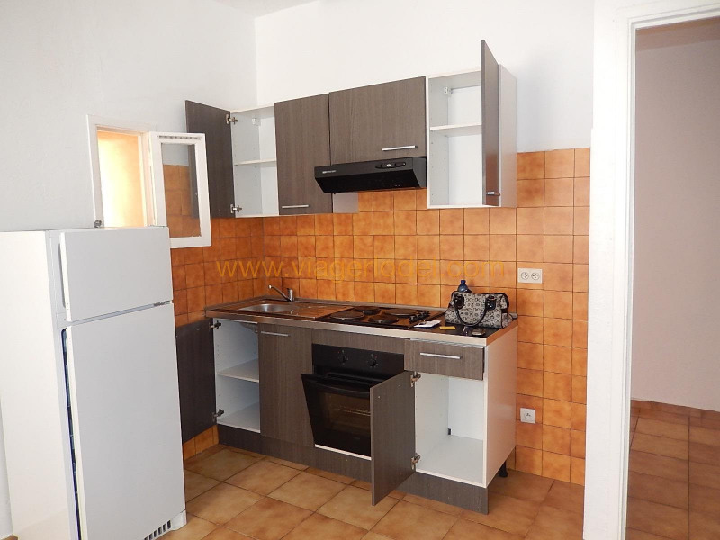 Viager appartement Sospel 40 000€ - Photo 4