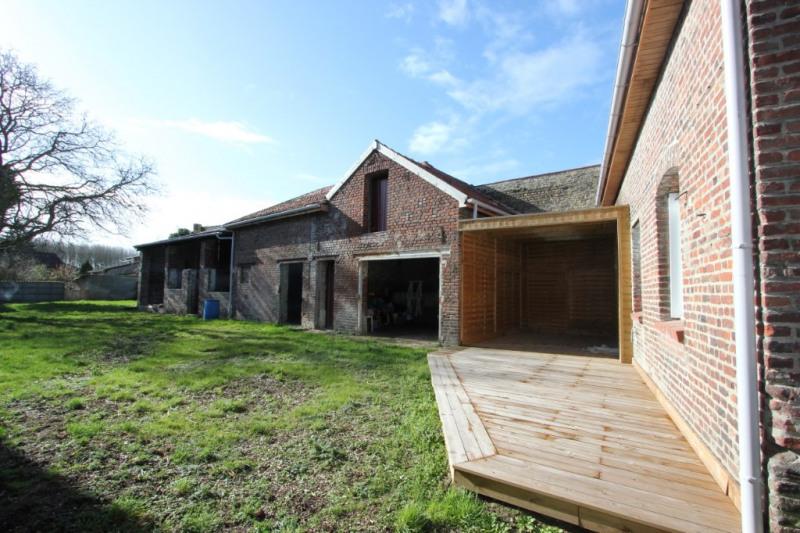 Vente maison / villa Vitry en artois 218000€ - Photo 7