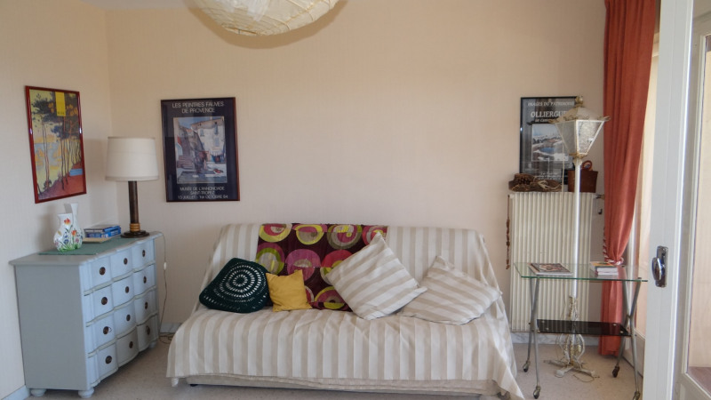 Vacation rental apartment Cavalaire sur mer 700€ - Picture 10