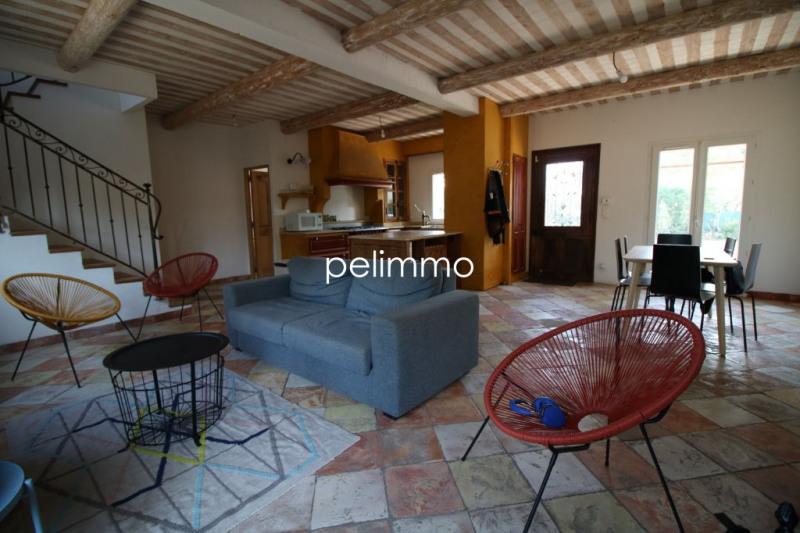 Vente de prestige maison / villa Grans 560000€ - Photo 2