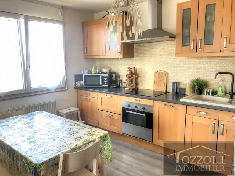 Sale apartment La verpilliere 112000€ - Picture 4