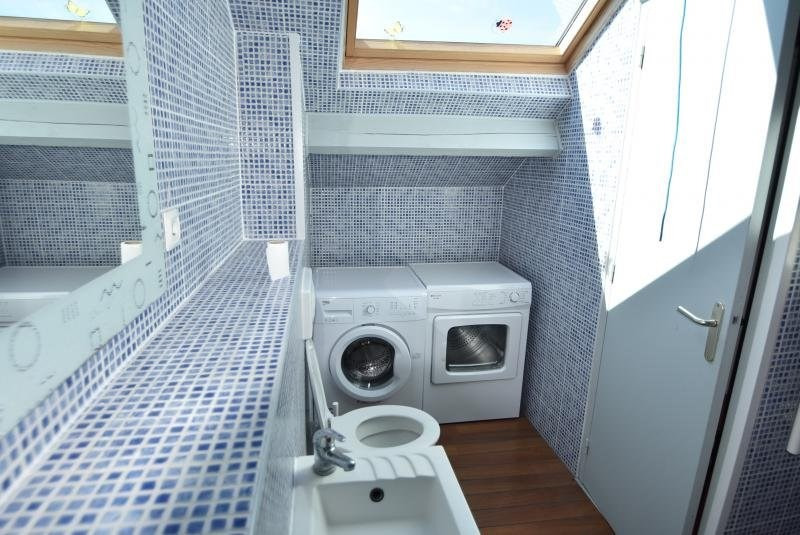 Vente maison / villa Grandcamp maisy 399000€ - Photo 9