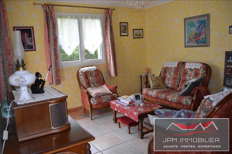 Deluxe sale house / villa Ayze 582500€ - Picture 5