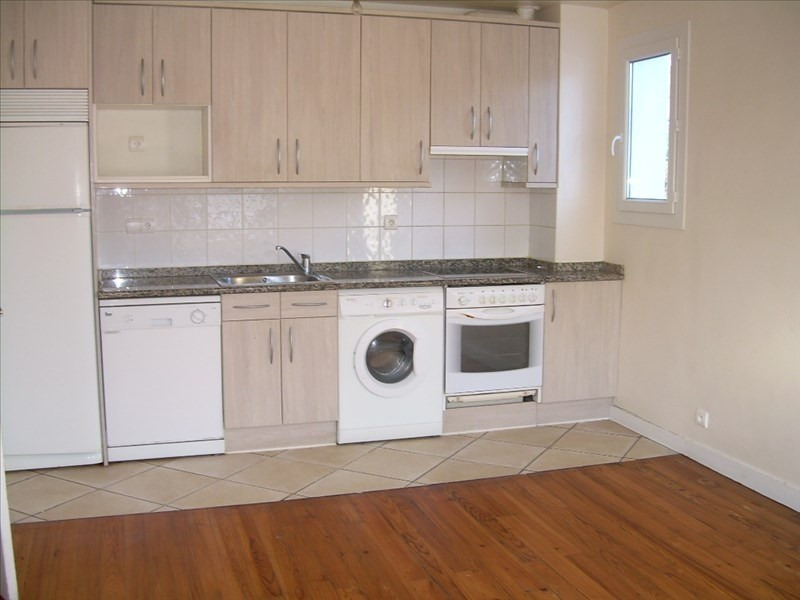 Location appartement Urrugne 1100€ CC - Photo 1