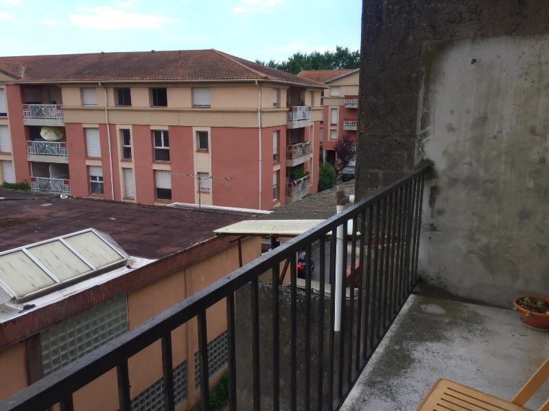 Sale apartment Toulouse 163000€ - Picture 1