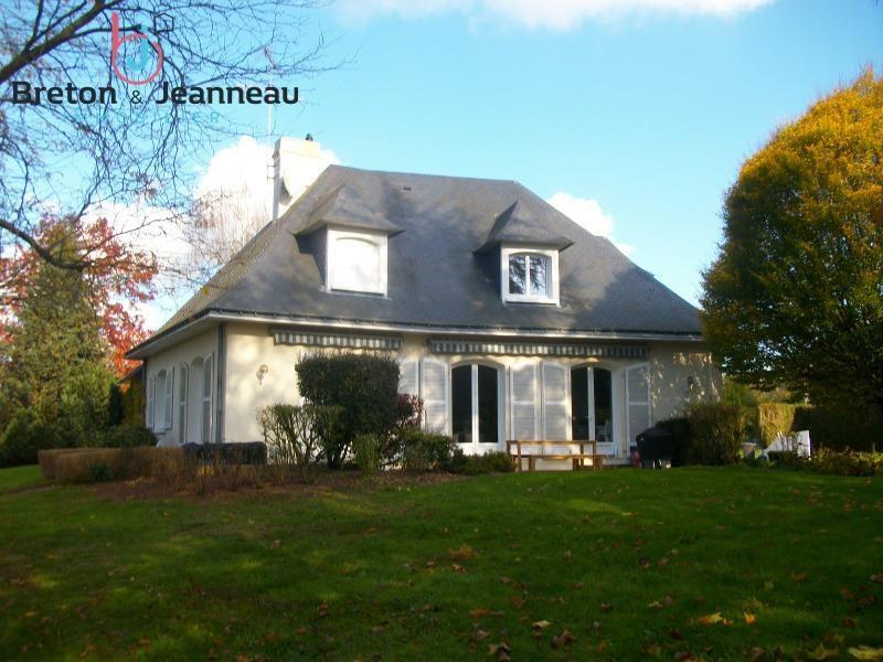 Sale house / villa Laval 291200€ - Picture 2