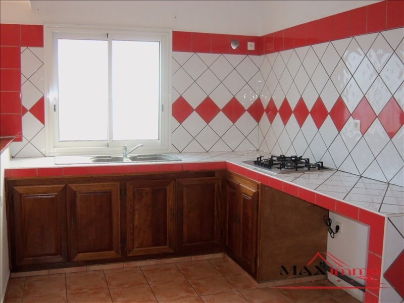 Vente maison / villa Le tampon 367 000€ - Photo 4