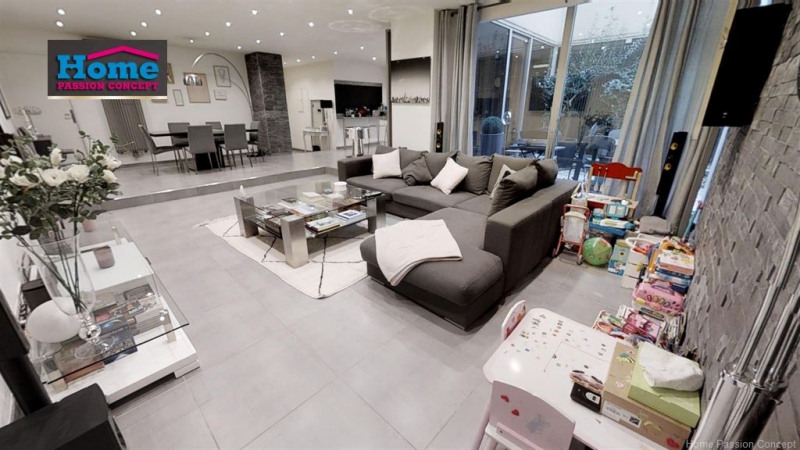 Vente appartement Suresnes 810000€ - Photo 2