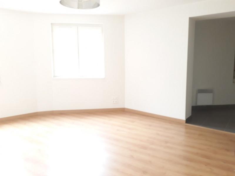 Rental apartment Limoges 506€ CC - Picture 2