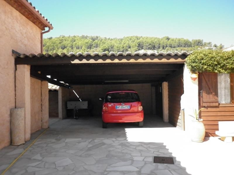 Deluxe sale house / villa Cuers 579000€ - Picture 10
